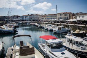 port saint martin île de ré