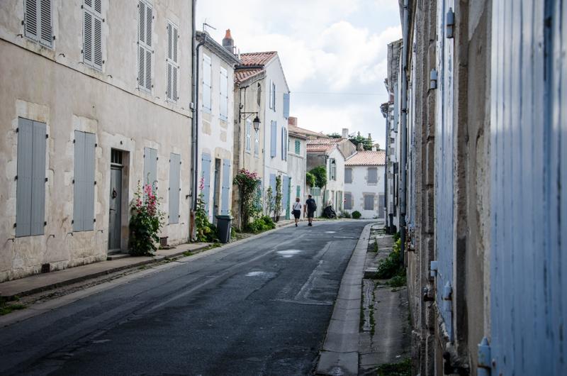 rue saint martin de ré