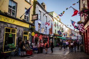 Galway-irlande-road-trip