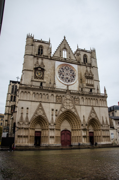 cathedrale saint jean