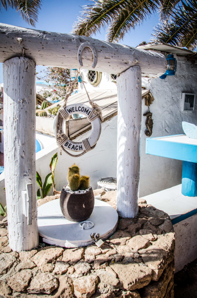 PPapagayo beach Lanzarote