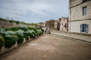 Bonifacio bastion