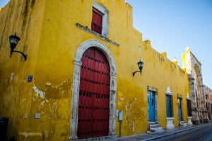 Campeche-yucatan