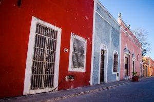 Valladolid-ruelle