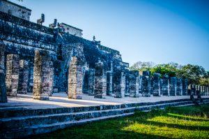 yucatan-temple-maya