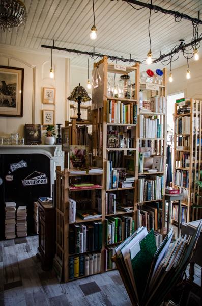 librairie bécherel
