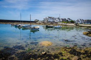 port lesconil