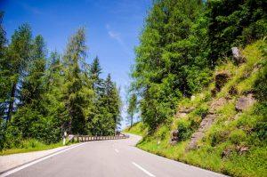 baviere route de rossfeld