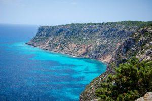 falaises formentara