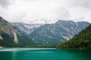 piste ski lac friebergsee