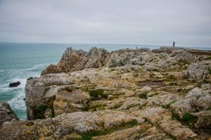 finistere pointe de pen hir