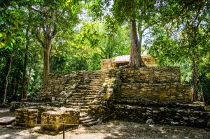 temple de muyil