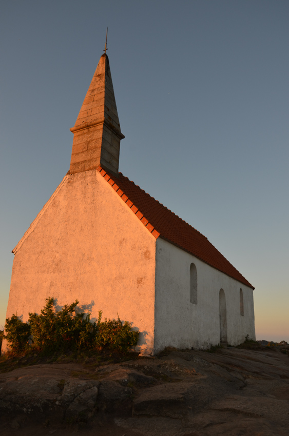 chapelle saint-michel