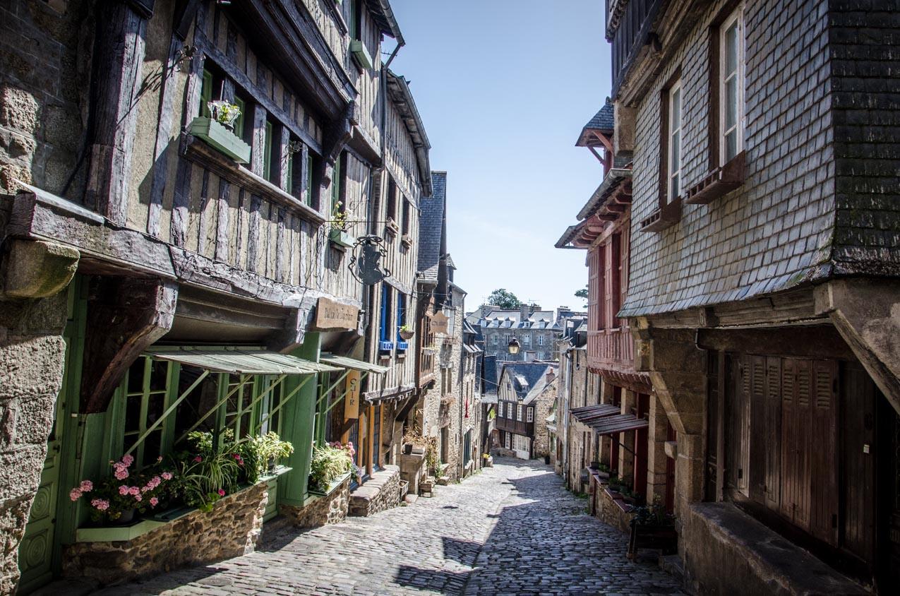 Dinan Bretagne