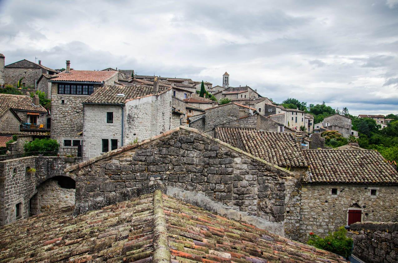 village-balazuc
