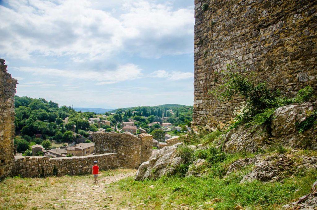 saint-montan-ardeche-village
