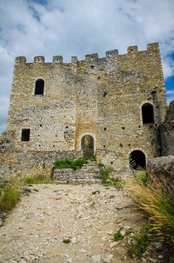 saint-montan-chateau