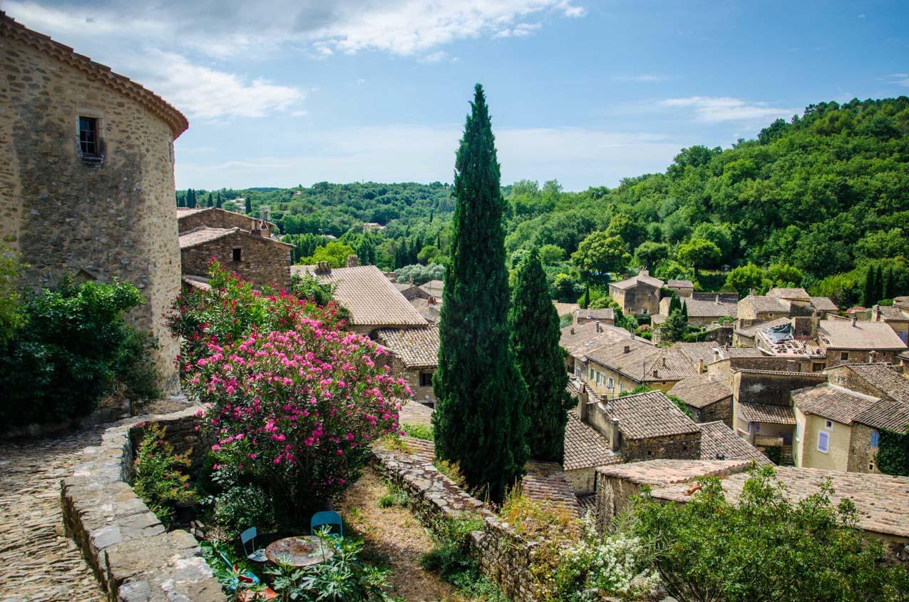 village-saint-montan