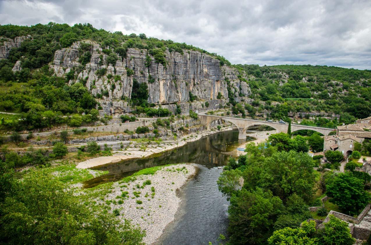vue-balazuc-village